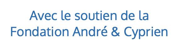 André & Cyprien
