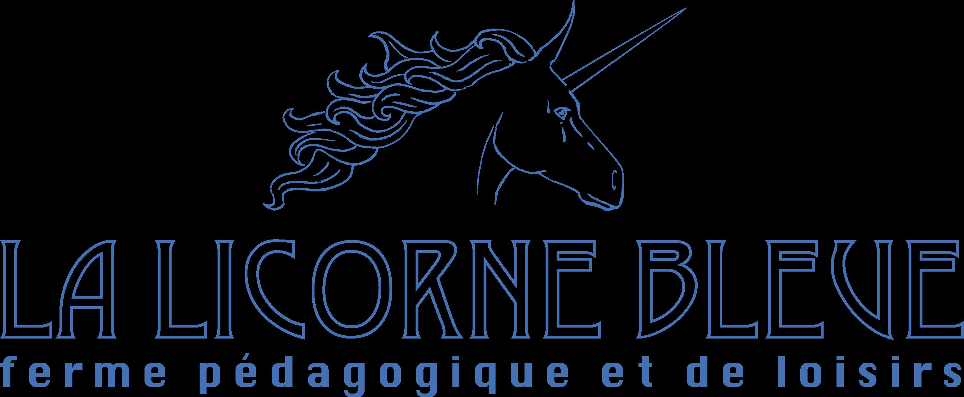 La Licorne Bleue